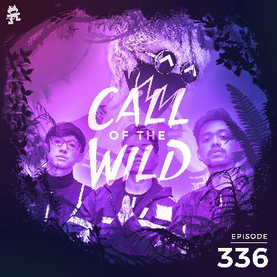 336 - Monstercat Call of the Wild (Tokyo Machine & Weird Genius Takeover)
