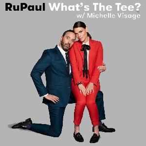 Episode 201 - Tony Hale & Clea DuVall