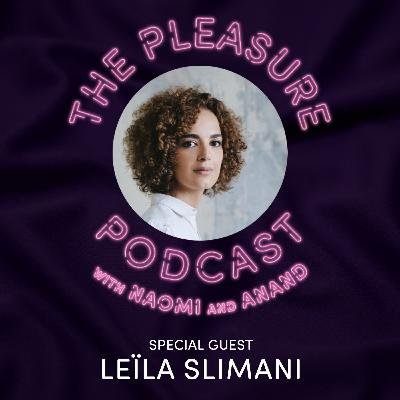 S3, Ep 4 Leïla Slimani: Sex, Lies and Morocco's fight for feminism