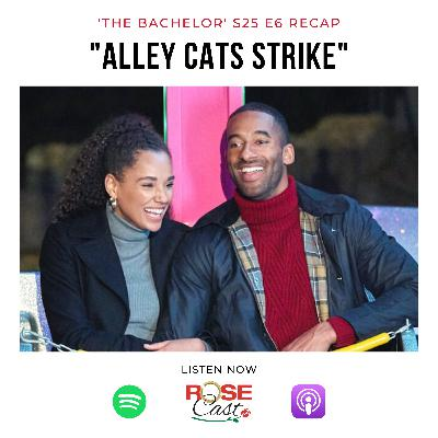"""Alley Cats Strike"" 