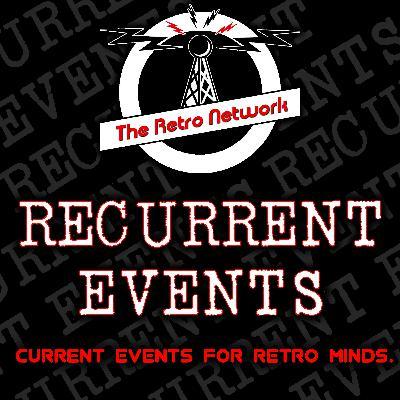 Recurrent Events: Feb 9, 2021