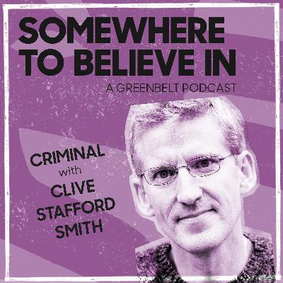 Criminal with Clive Stafford Smith