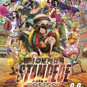 2019`HD|| Guarda One Piece: Stampede - Il film【2019】Film Completo in Streaming Altadefinizione