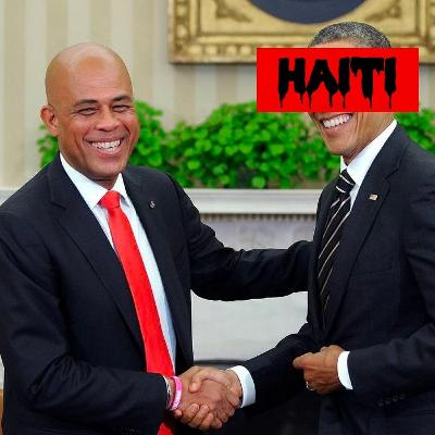 Episode 143: Haiti