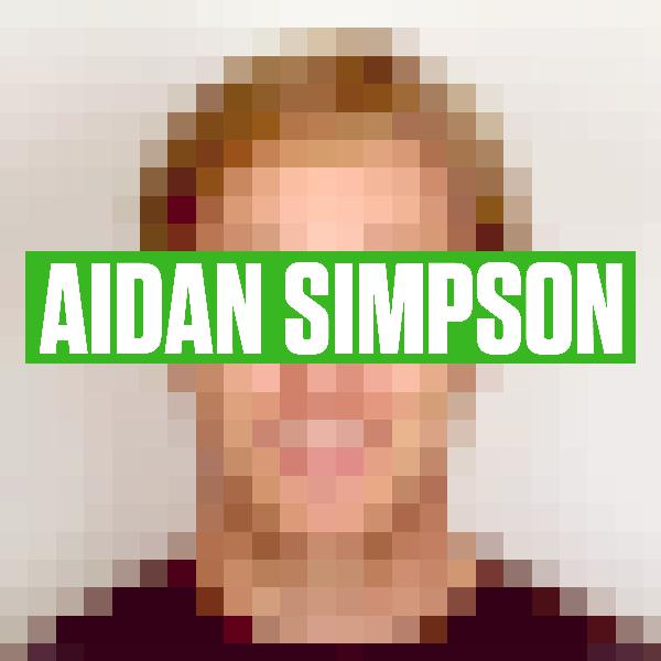Aidan Simpson – Part 1