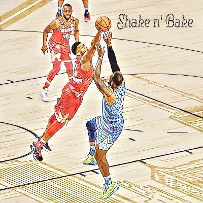 Shake n' Bake: S05E15 - All-Star Break Progress Report