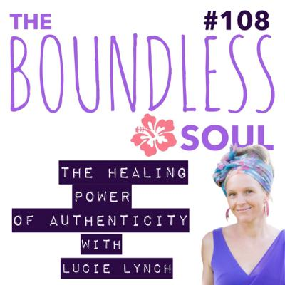 The Healing Power of Authenticity