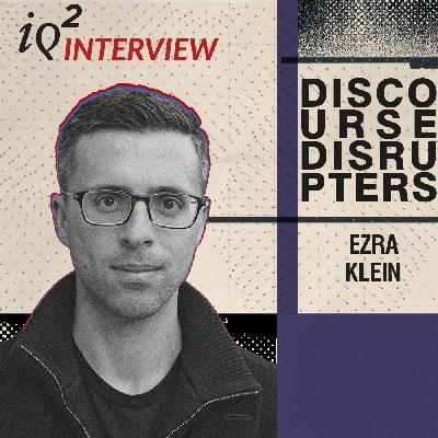 Ezra Klein on Why We're Polarized