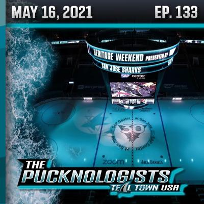 30th Anniversary Season Wrap-Up, Exit Interviews, Playoff Picks - The Pucknologists 133