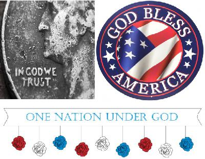Removing God From America? Guest: Kevin Hunter