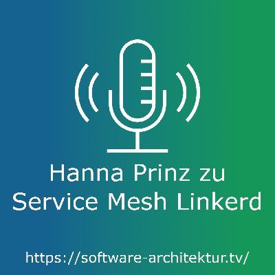 Service Mesh Linkerd mit Hanna Prinz