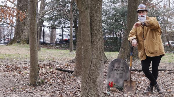 VIDEO: A Grave Promise