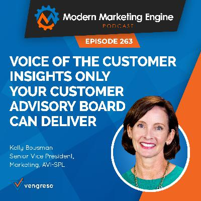 Voice of the Customer Insights Only Your Customer Advisory Board Can Deliver