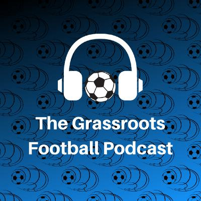 Psych/Social in Grassroots Football with Dan Abrahams