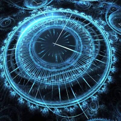 244 - Rep. ¿Es el Tiempo una Ilusión?