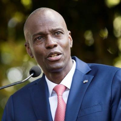 Haiti President Jovenel Moïse Assassinated in His Own Residence (08.07.21)