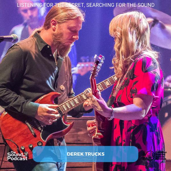 Episode 174: Derek Trucks