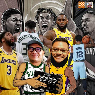 BCT - EP053 NBA Awards ถ้าฤดูกาลจบลงวันนี้