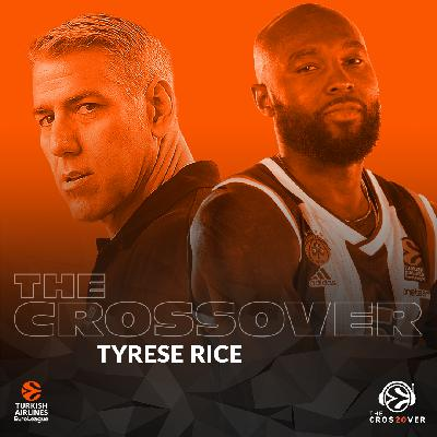 11: The Crossover (20th Anniversary edition): Tyrese Rice