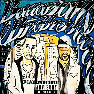 "Unaufhaltbar (Chriscobeatz) - ""BAVARIAN BROTHERHOOD"" MIXTAPE [2016]"