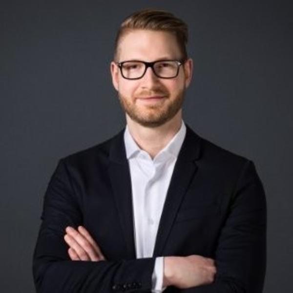 #29 Dr. Klaus Ifflander - Chief Analytics Officer