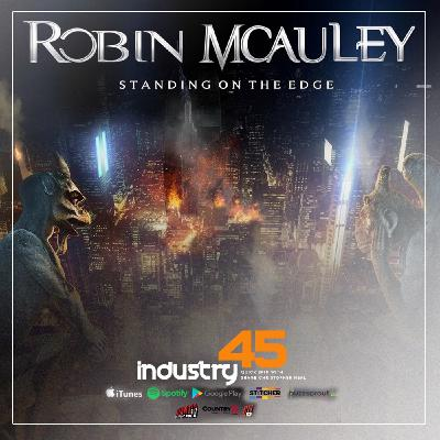 Industry 45 Quick Spin feat. Robin McAuley (Black Swan/SOLO)    FULL