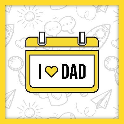 День отца, dad's joke