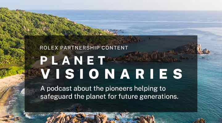 Planet Visionaries