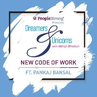 1: New Code of Work ft. Pankaj Bansal