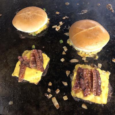 Episode 43: Rosco's Burger Inn, Part 2