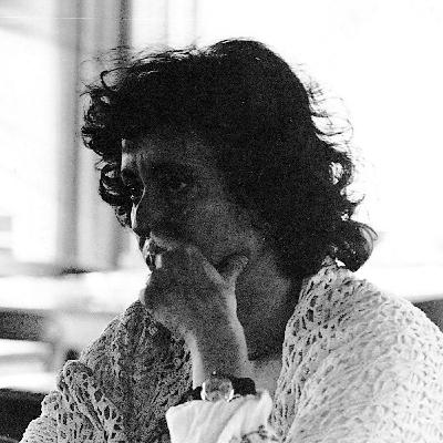 Jacqueline Feldman, mémoire de révolution