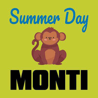 Bonus   Summer Day   MONTI