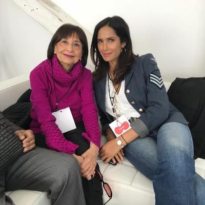 Madhur Jaffrey & Padma Lakshmi In Conversation