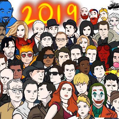 2019 Film Slice Awards!!!