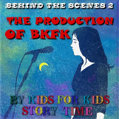 The Production of BKFK - Behind the Scenes 2