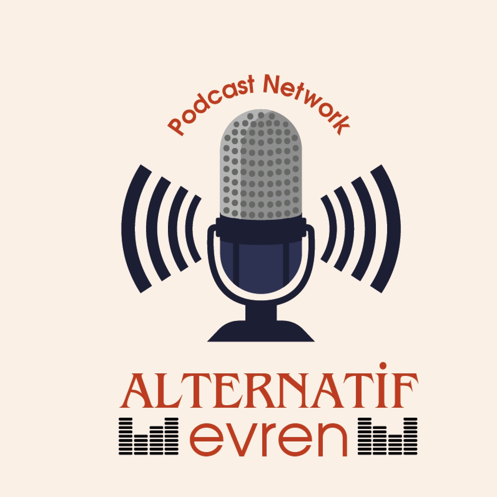 Alternatif Evren Podcast Network