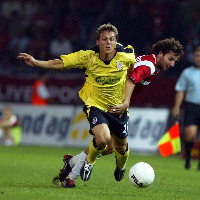 Road to Istanbul: Stephen Warnock reflects on breaking through at Anfield, Rafa's man management and how his disappointment in Champions League glory
