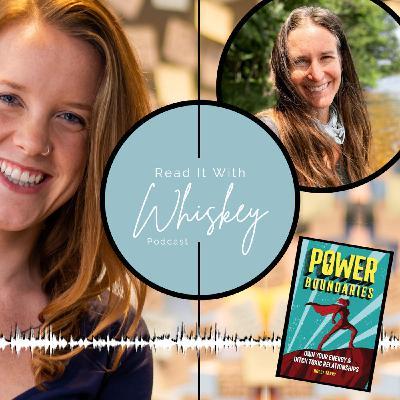RIWW S1E10: Holly Tarry, Power Boundaries