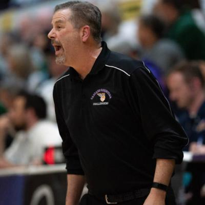 Brian Morse - Cascade Christian Boy's Basketball