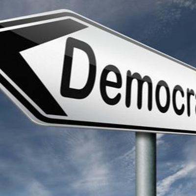 171- דמוקרטיה ديمقراطية