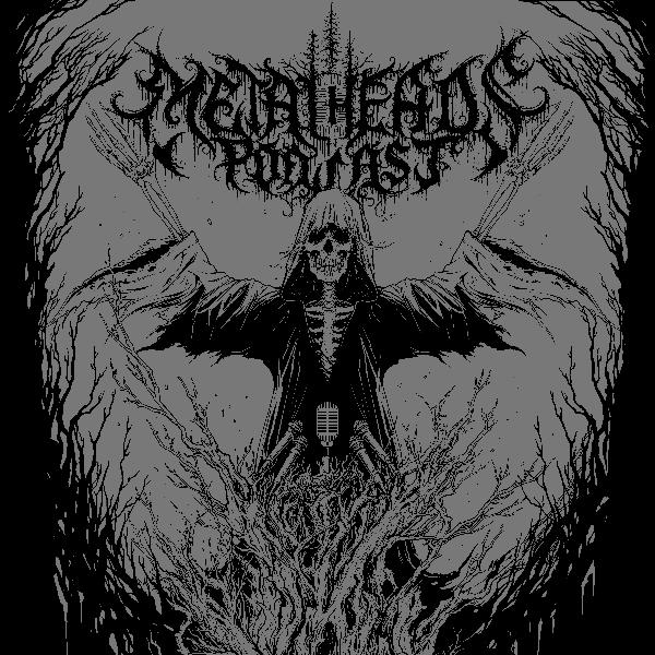 Metalheads Podcast Episode #82: featuring Glacial Tomb