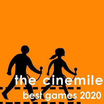 Bonus: Best Games 2020