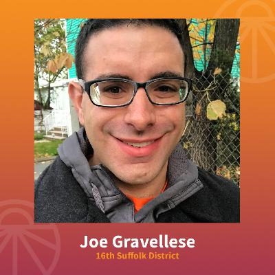 Joe Gravellese on Restoring Communities through Climate Justice and Public Health