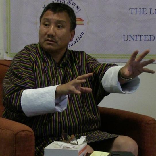 Bhutan dialogies 9