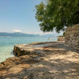 Swimming in the Sea (or elsewhere to be honest) | The Balkan Adventures Podcast