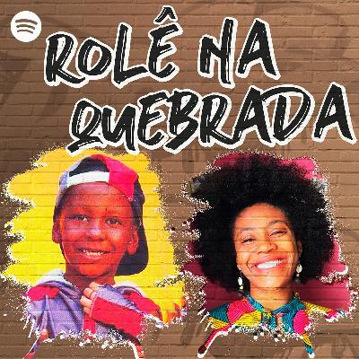 Rolê na Quebrada com Jacarezinho e Cintia Ramos #47