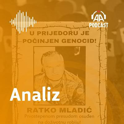 GÖRÜŞ - Mladiç'e yönelik temyiz kararı 90'ların Avrupa'sına da verilen bir hüküm olacak
