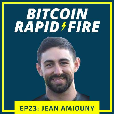 Jean Amiouny, Shakepay: The Easiest Way to Buy Bitcoin in Canada