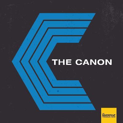 Find Full Archive of The Canon on Stitcher Premium