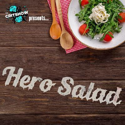 The Hero Salad - EP 1
